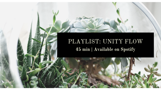 playlist_ unity flow