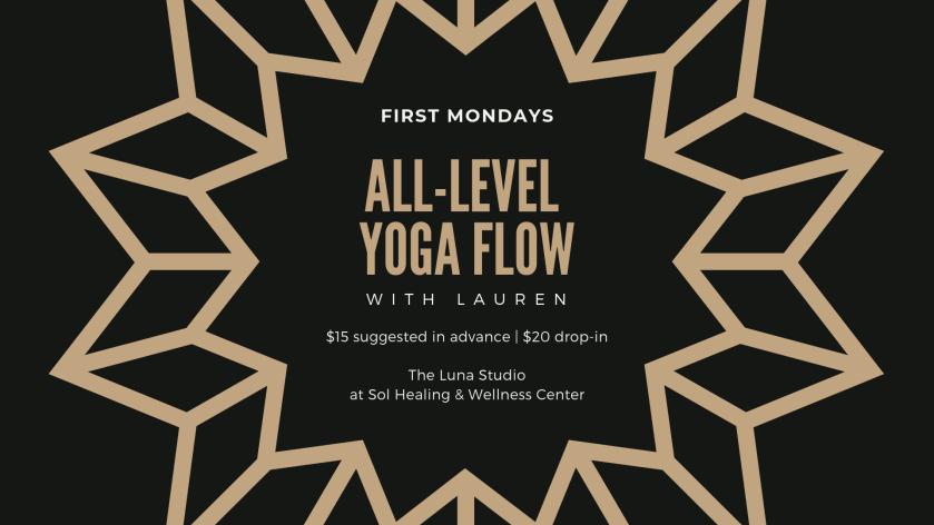 all-level yoga flow